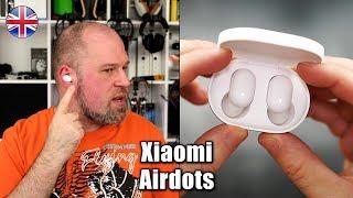 Xiaomi Airdots | typical Xiaomi value?