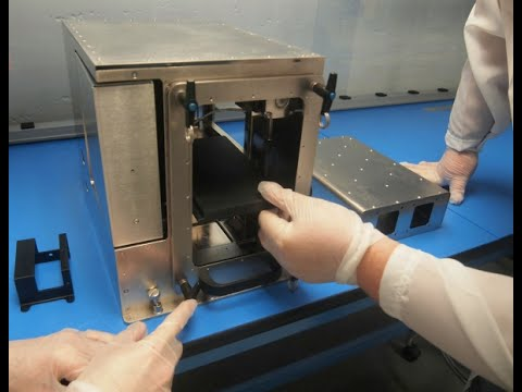 NASA flying first zero gravity 3D printer into space
