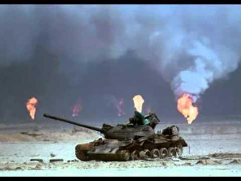 The Persian Gulf War 1990-1991