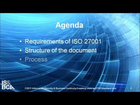 Introduction | How to Write ISO 27001 Statement of Applicability