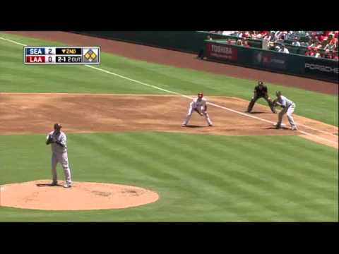 Felix Hernandez Highlights 2011