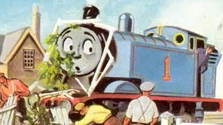 THOMAS COMES TO BREAKFAST - The Railway Series