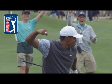 Best shots on the PGA TOUR in 2019 non-majors