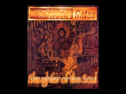 At The Gates - Slaughter Of Souls