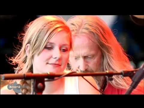 Seasick Steve live Pinkpop 2012 Full