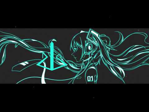 Unravel Feat. Hatsune Miku - Dubstep [ Dj-Jo ] Combo Version