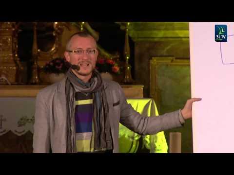 X- Fest Linz --- Dr. Johannes Hartl