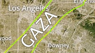 Tiny Gaza Visualized Shows There's Nowhere To Run