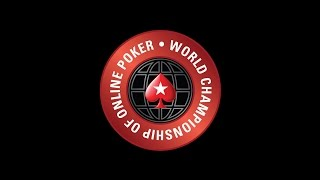WCOOP 2015 Event #70 Final Table Replay - PokerStars