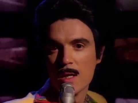 Talking Heads - Wild Wild Life Official Video