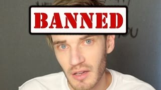 I'M BANNED..