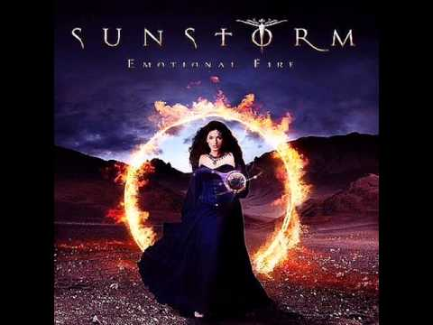 Sunstorm is listed (or ranked) 50 on the list The Best Melodic Rock Bands