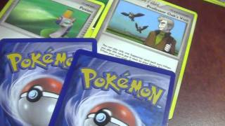 Pokemon Trading Card Game - about fake cards