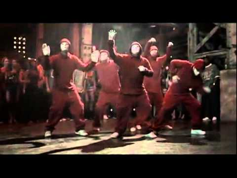 STEP UP 4 EVER 3D Official Trailer 2012 - Movie Teaser HD.flv