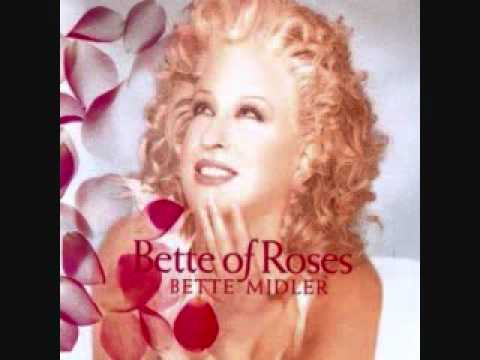 Bette Midler - I Know This Town