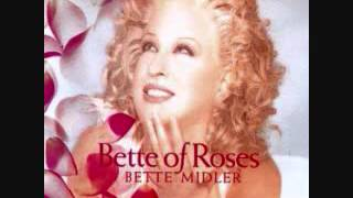 Watch Bette Midler I Know This Town video