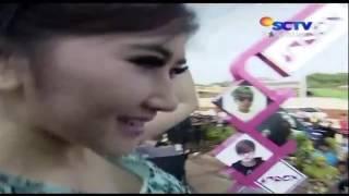 เพลงอินโดนีเซียratu Idola Cinta Oplosan Live At Inbox 09 05 2014 Courtesy Sctv