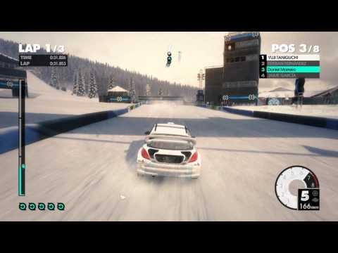 DiRT 3 - PC (1080p) Gameplay HD