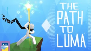 The Path To Luma: iOS Gameplay Part 1 (by The Path to Luma / Phosphor Games)