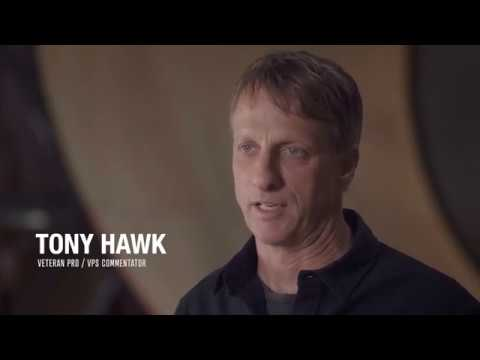 Tony Hawk's VPS PSA | 2019 Vans Park Series