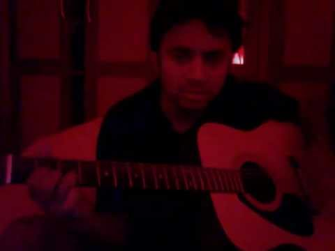 My first attempt at Solo- Song- Yeh Hai Meri Kahani - Zinda