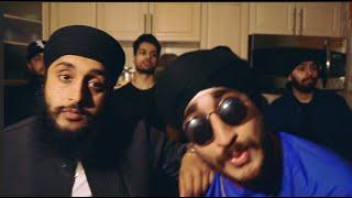 My Way (Panga Remix) - Jus Reign & Fateh DOE
