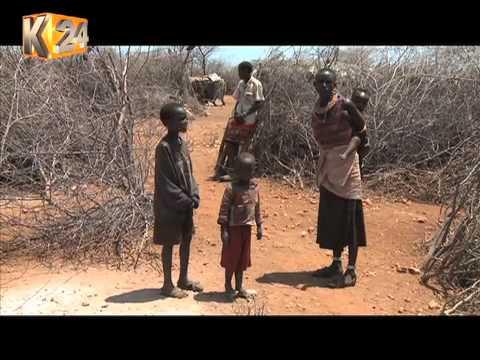 Medics Devise Creative Way Of Luring Expectant Samburu Women To Hospital