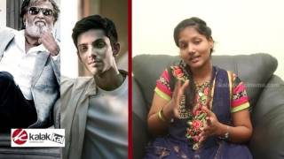 Anirudh music for Superstar