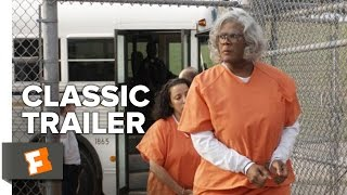 Madea Goes To Jail (2009) Official Trailer - Tyler Perry Comedy Movie HD