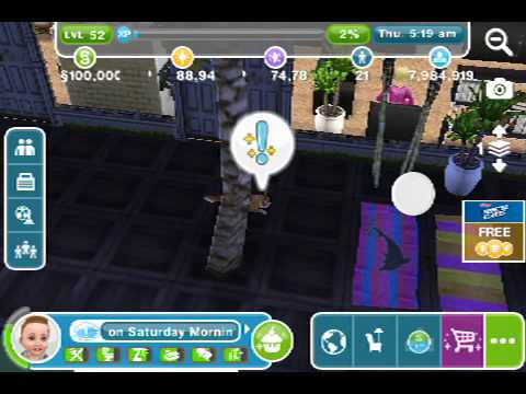 how to get sims 3 money