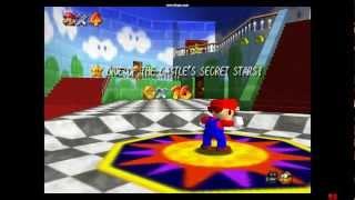 Trucos de super Mario 64