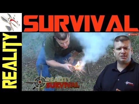 Wilderness Survival Channel