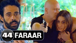 Faraar Episode 44 | NEW RELEASED | Hollywood To Hindi Dubbed Full