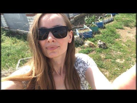 Vlog: ДА ЗДРАВСТВУЕТ Деревенская ЖИЗНЬ!!! Мой быт ● Знакомлю со своей подругой