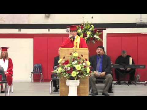 Ponce De Leon High School Graduation Part 1