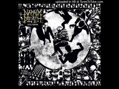 Napalm Death - A Gag Reflex