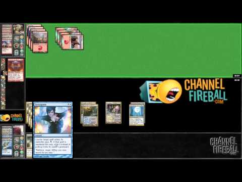 Channel Cheon  - Standard Esper (Match 2, Game 1)