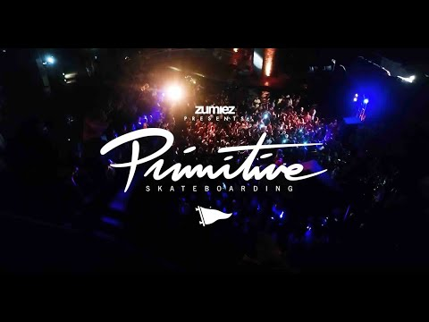 Zumiez Presents Primitive