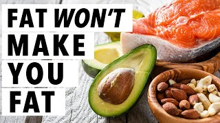 Quit running, and eat fat (here's why) | Ep82