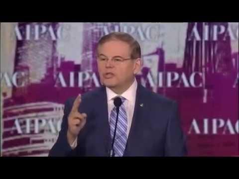 Democratic Senator Robert Menendez - Don't Let Iran Become Nuclear!