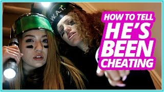 how to tell if hes cheating on you w mia stammer mahogany lox
