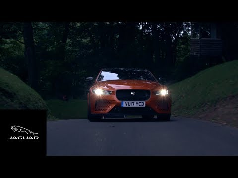 Project 8, a 200mph, £150k Jaguar XE