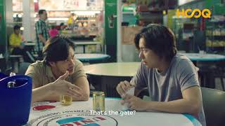 HOOQ Originals   Haunt Me - Trailer