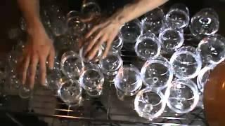 Music of Harry Potter with glasses / Musique d'Harry Potter avec des verres