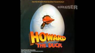 OST - Howard The Duck - You