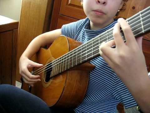 KatieH (10) - El Abejorro by Emilio Pujo