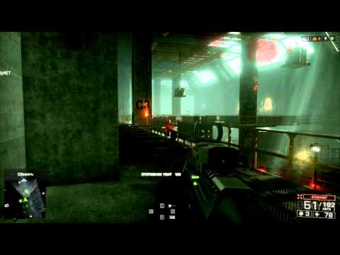Battlefield 4 single Dog Tags Kunlun Mountains(Mission #5)/BF4 жетоны сингла.Горы Куньлунь(Миссия#5)