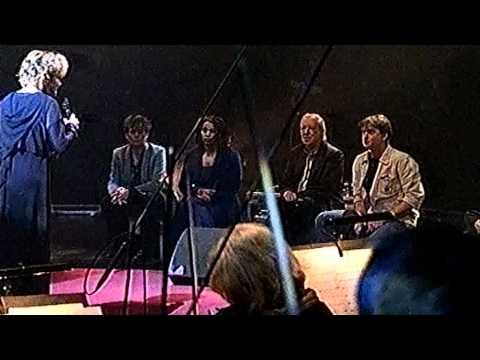 Mathilde Santing & Metropole Orkest HD - De liefde 31-12-99