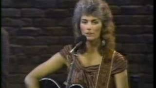 Watch Emmylou Harris If I Could Only Win Your Love video