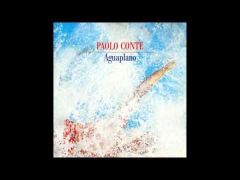 Paolo Conte - Recitando